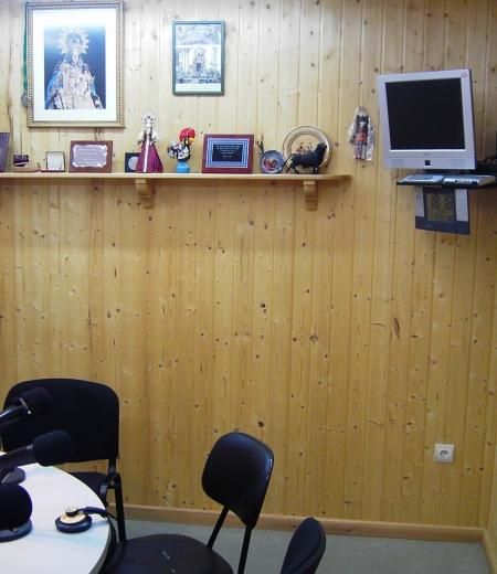 Estudios Radio Ronda